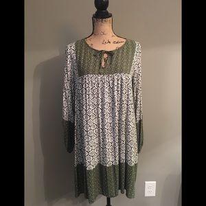 Spade Heart dress